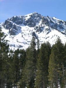Mt. Tallac!